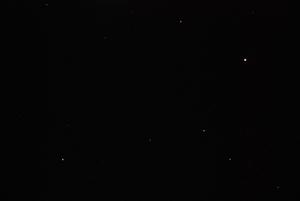 双子座流星群〜20071215(3)