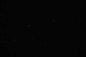 双子座流星群〜20071215(2)