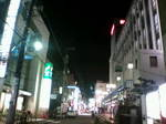 夜景〜20090823