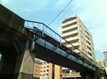 鉄の橋〜20090827