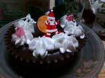 ケーキ〜20091224