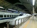 新幹線〜20100104