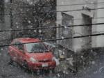 雪〜20110212壱