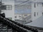 雪〜20110212弐
