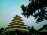 島原城〜20110501