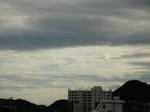 曇り空〜20110718