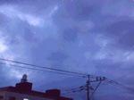 夕景〜20111028