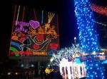 夜景〜20111230