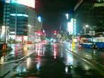 東京駅〜20121117