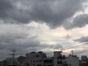 夕景〜20120217