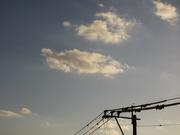 夕景〜2012126