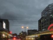 夕景〜20121230