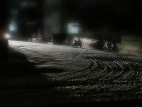 雪景色〜20130118