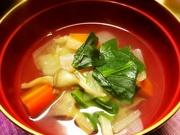 スープ〜20130121