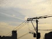 夕景〜20130131