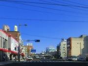 夕景〜20130911