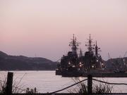 夕景〜20130918