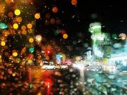 夜雨〜20131023