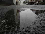 雨〜20131209