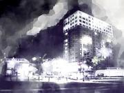 青の夜〜20140419