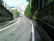 雨上がり〜20060616