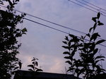 夕景〜20070728