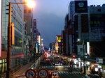 夕景〜20071230
