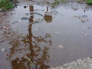水の風景〜20080418・昼