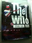 THE WHO at さいたま〜20081116(2)