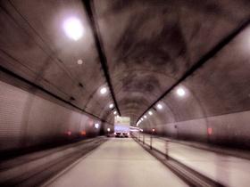 トンネル〜20131003-1004