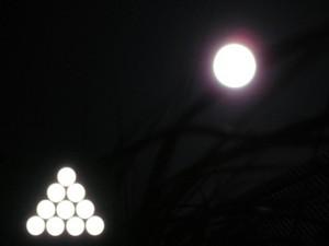 仲秋の月〜20050918(2)