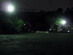 夜の公園〜20060915(4)