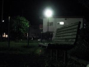 夜の公園〜20060915(5)