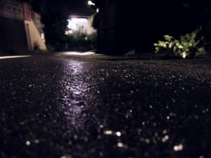雨に濡れた夜〜20060918(2)
