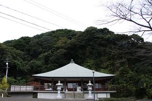 御橋観音にて〜20091116(01)