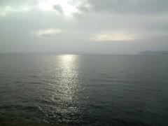 夕景〜20101211
