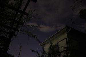 星見日記〜20070918(1)