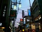 下北沢〜20090919