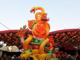 長崎ランタンフェスティバル〜20130224-0225