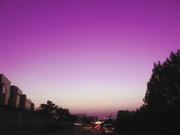 夕景〜20130523