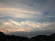 夕景〜20130628