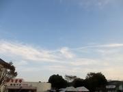 夕景〜20131031