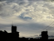 夕景〜20131112