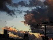 夕景〜20131120