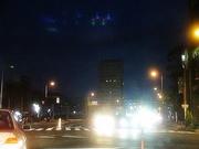 夕景〜20131124