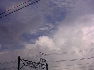 空模様〜20070905(1)