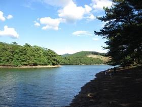 野岳湖〜20120826
