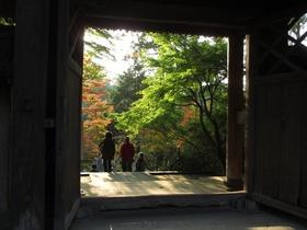 円覚寺〜20121119